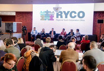 Регионална конференција за млади RYCO